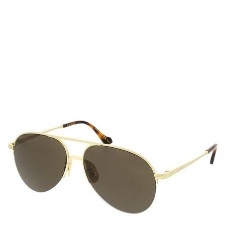 Gucci  Sonnenbrillen - GG0742S-002 58 Sunglasses - in bunt - für Damen