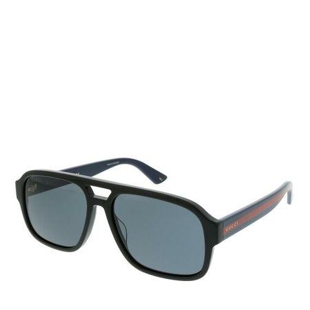 Gucci  Sonnenbrillen - GG0925S-001 58 Sunglass MAN ACETATE - in schwarz - für Damen