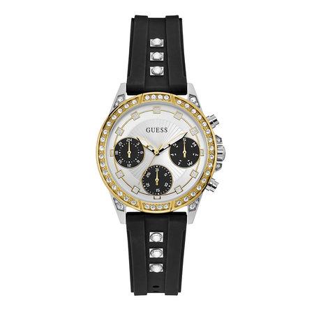 Guess  Uhr - Women Quartz Watch Gemini - in schwarz - für Damen