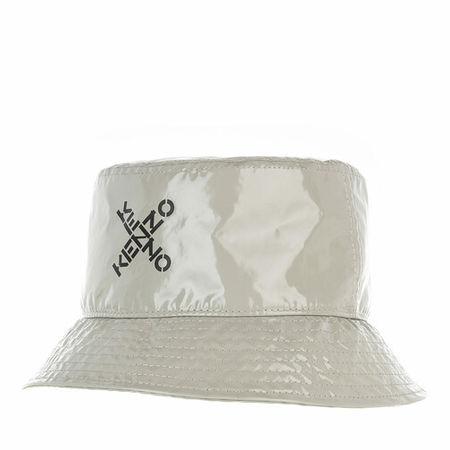 Kenzo  Mützen - Cap/Hat - in grau - für Damen
