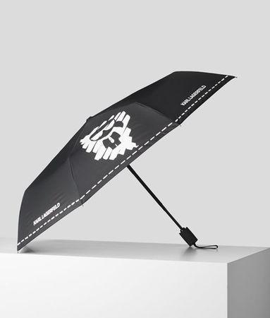 Karl Lagerfeld K/IKONIK GRAFFITI REGENSCHIRM