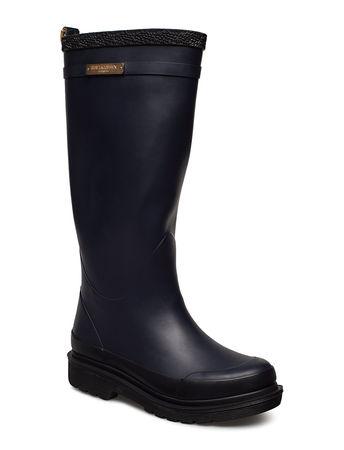 Ilse Jacobsen Rubber Boots schwarz