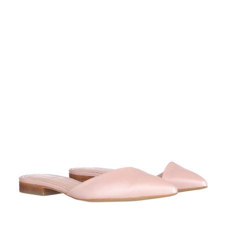 Inch2  Ballerinas  -  Florence Mules Pink  - in rosa  -  Ballerinas für Damen beige