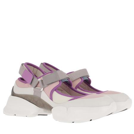 Kate Spade  New York Sneakers  -  Cloud Cutout Runway Sneakers Tutu Pink/Iris Bloom  - in rosa  -  Sneakers für Damen braun
