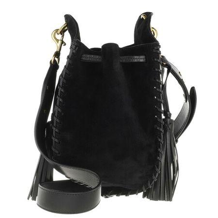 Isabel Marant  Beuteltasche - Radja Bucket Bag - in schwarz - für Damen