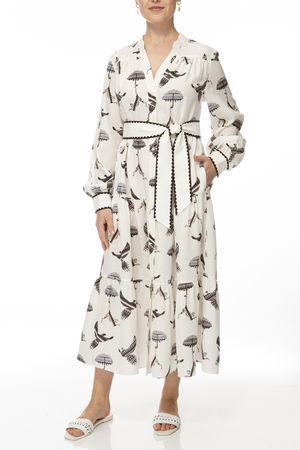 IVI collection CIRCUS LINEN Dress