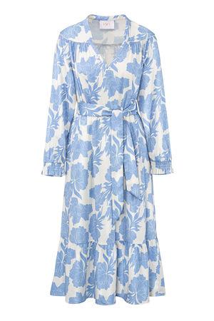 IVI collection PEONY Dress blau