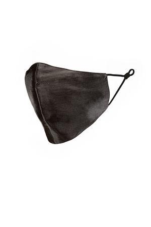 IVI collection SOLID MASKE black