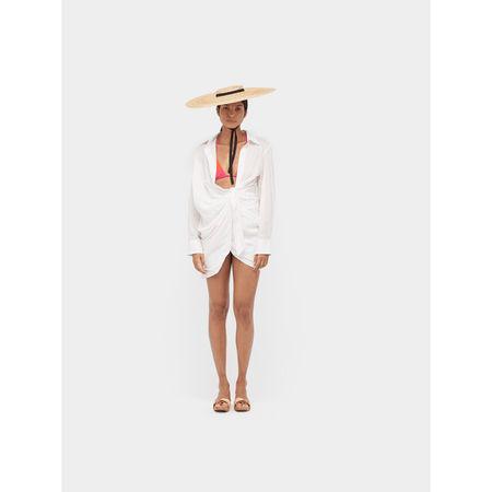 Jacquemus Bikini mit Farbverlauf
