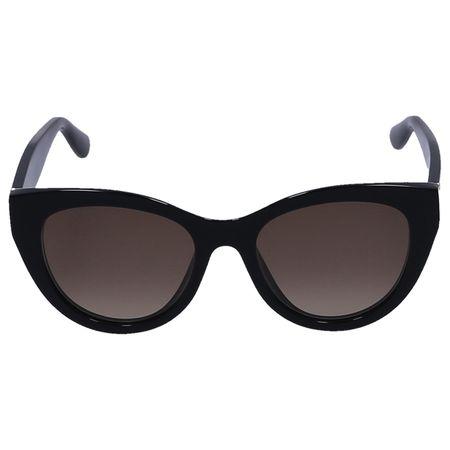Jimmy Choo  Sonnenbrille Cat Eye CHANA 087HA  Acetat schwarz schwarz