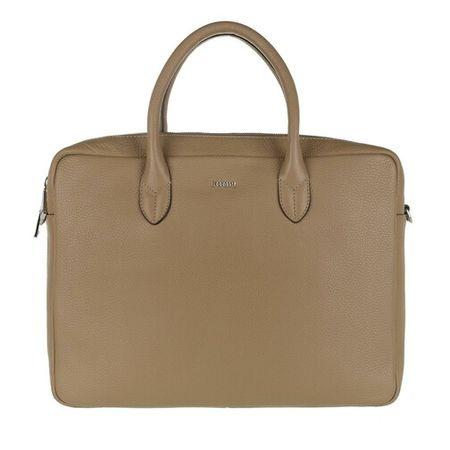 Joop ! Businesstaschen & Reisegepäck - Chiara Hanni Businessshopper - in grau - für Damen braun