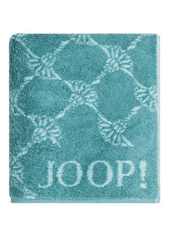 Joop ! Handtuch Cornflower blau