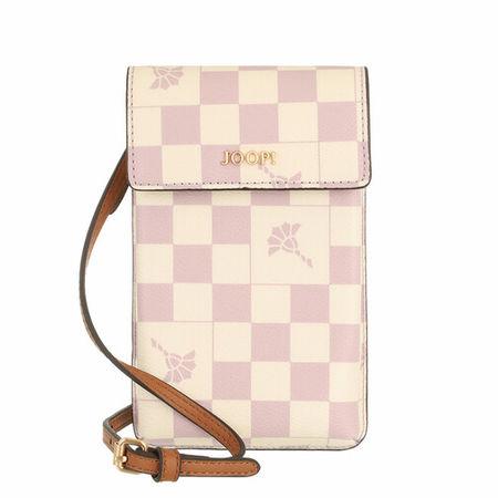 Joop ! Handyhüllen - Cortina Piazza Pippa Phonecase Lvf - in rosa - für Damen