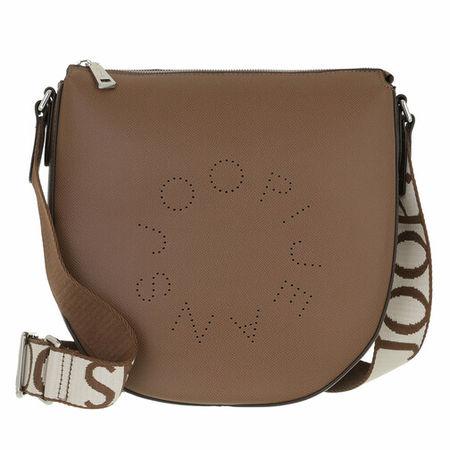 Joop ! Jeans Hobo Bag - Giro Stella Shoulderbag - in brown - für Damen