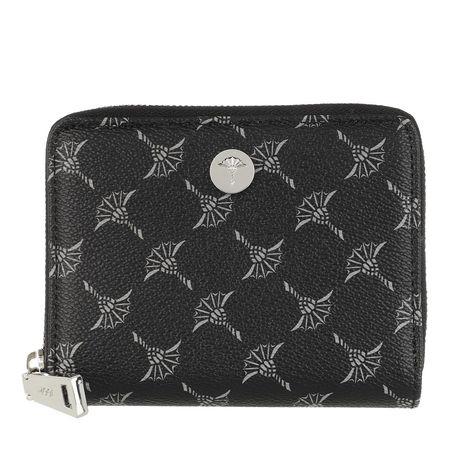 Joop ! Portemonnaie - Cortina Nisa Purse Mh8Z - in schwarz - für Damen grau