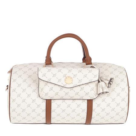 Joop ! Reisegepäck - Cortina Charlotte Handbag - in weiß - für Damen grau
