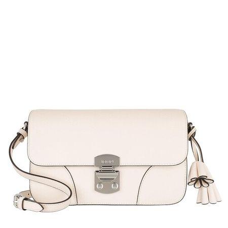 Joop ! Shopper - Cortina Stampa Uma Shoulderbag - in weiß - für Damen