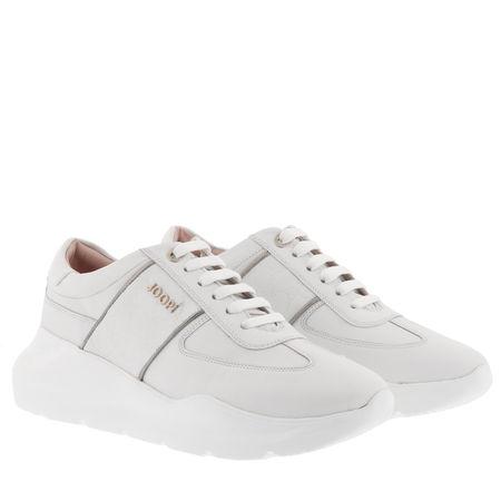 Joop ! Sneakers  -  Lista Hanna Sneaker White  - in weiß  -  Sneakers für Damen grau