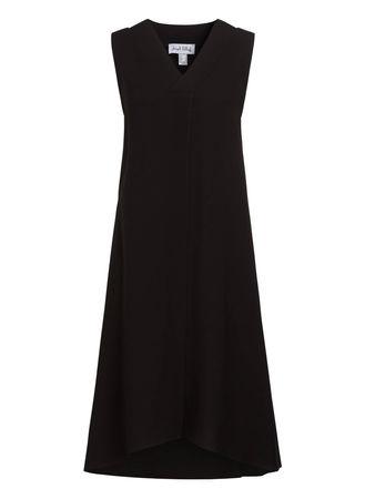 Joseph Ribkoff  Kleid schwarz schwarz