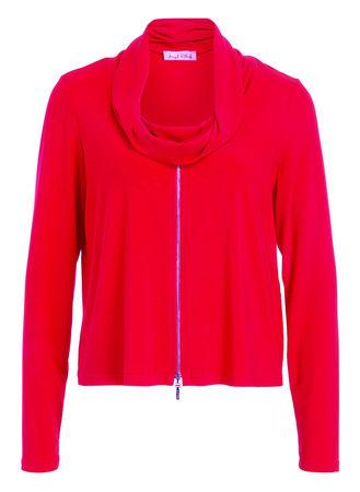 Joseph Ribkoff  Pullover rot pink