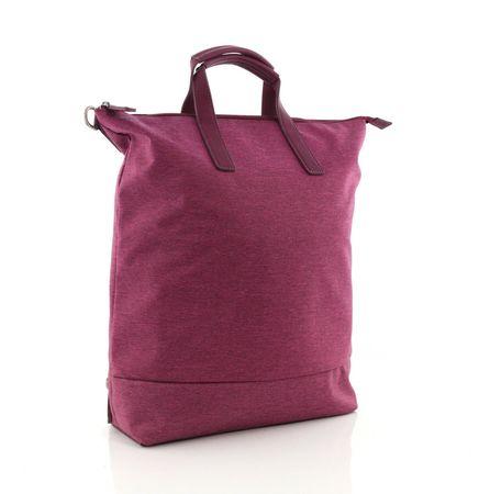 Jost  Bergen XChange S Rucksack Lila (1127-535) pink