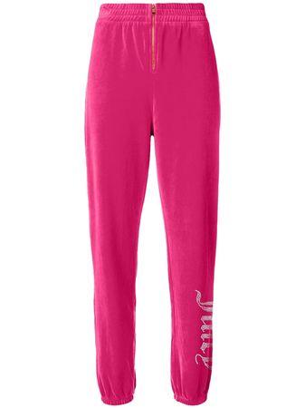 Juicy Couture  Personalisierbare Jogginghose - Rosa pink