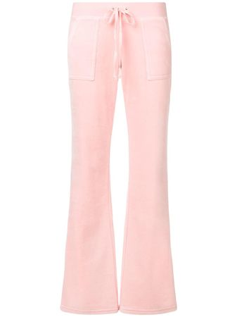 Juicy Couture  Personalisierbare Jogginghose - Rosa rot