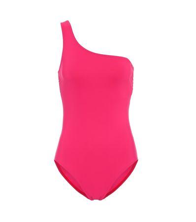 Karla Colletto Exklusiv bei Mytheresa – Badeanzug Basics pink