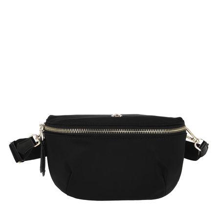 Kate Spade  New York Gürteltasche  -  Taylor Medium Belt Bag Black  - in schwarz  -  Gürteltasche für Damen schwarz