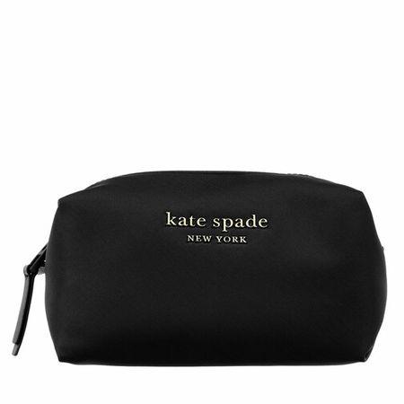 Kate Spade  New York Kosmetiktaschen - Medium Cosmetic - in schwarz - für Damen