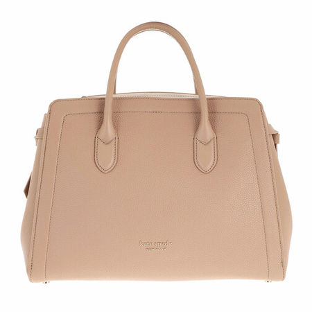 Kate Spade  New York Satchel Bag - Large Satchel - in braun - für Damen