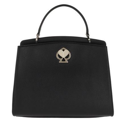 Kate Spade  New York Satchel Bag  -  Romy Small Satchel Bag Black  - in schwarz  -  Satchel Bag für Damen schwarz