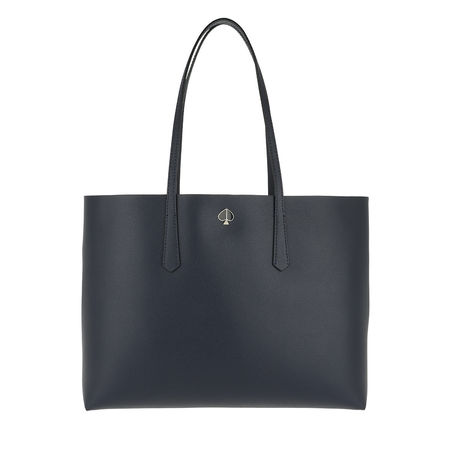 Kate Spade  New York Shopper  -  Molly Large Tote Blazer Blue  - in blau  -  Shopper für Damen grau