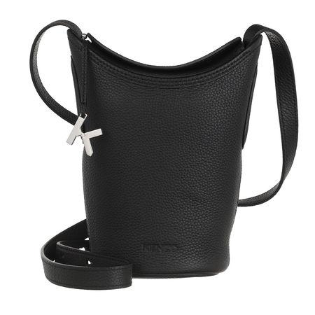 Kenzo  Beuteltasche - Small Bucket Bag - in schwarz - für Damen schwarz