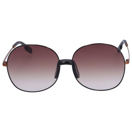 Kenzo Sonnenbrille 40017F 36F Metal braun braun