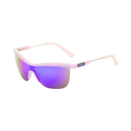 Kenzo  Sonnenbrille Rosa beige