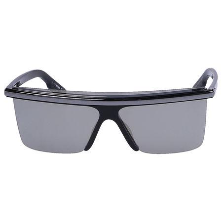 Kenzo Sonnenbrille Wayfarer  40003I 01C Acetat schwarz grau