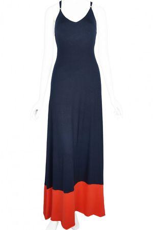 L Space Maxi Dress grau