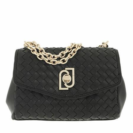 Liu Jo  Crossbody Bags - Ecs S Crossbody - in black - für Damen