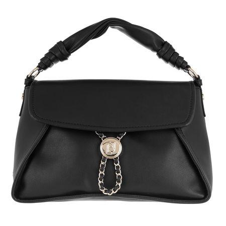 Liu Jo  Crossbody Bags - Medium Crossbody - in schwarz - für Damen schwarz