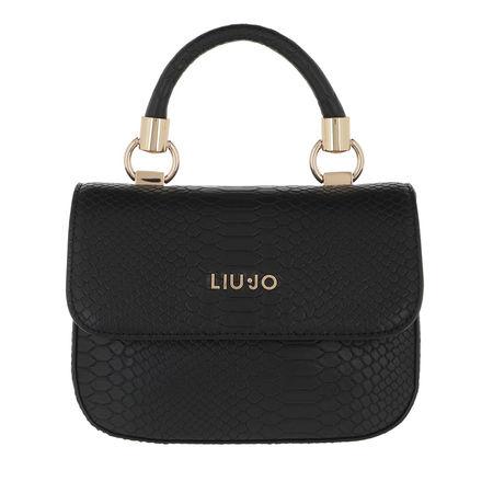 Liu Jo  Crossbody Bags - Small Crossbody - in schwarz - für Damen schwarz
