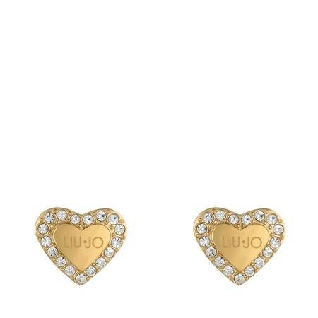 Liu Jo  Ohrringe - EARRINGS BRILLIANT - in gold - für Damen