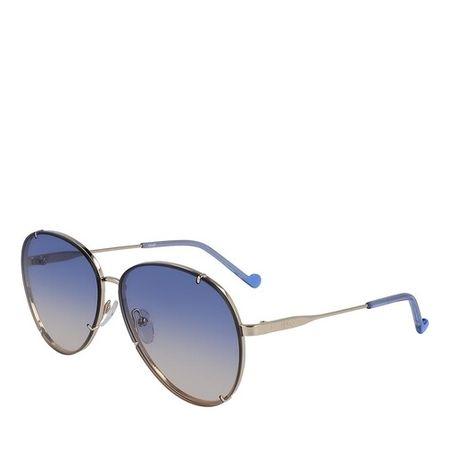 Liu Jo  Sonnenbrille - LJ125S - in gold - für Damen