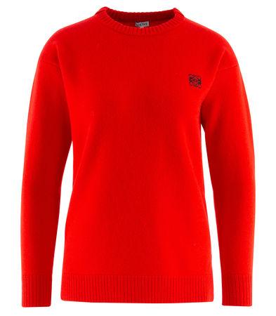 Loewe  - Pullover aus Wolle