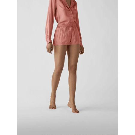 Love Stories Intimates Pyjama-Shorts aus Viskose
