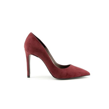Made in Italia Pumps Monica Rot pink