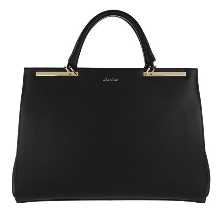 Maison Héroïne  Laptoptaschen - Claire Laptop 13 - in schwarz - für Damen schwarz