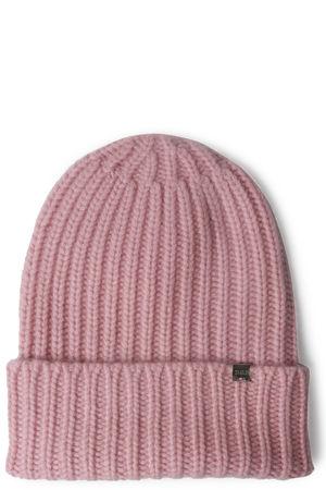 Majorité Opprimée MAJORITÉ OPPRIMÉE Strickmütze aus Cashmere Rosa Damen Farbe: rosa verfügbare Größe: One Size braun