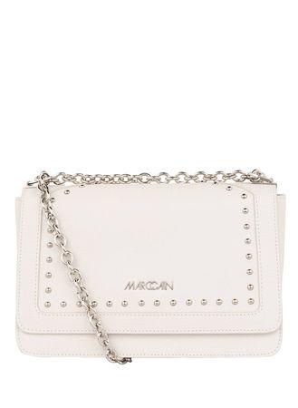 Marc Cain Marccain Handtasche weiss beige