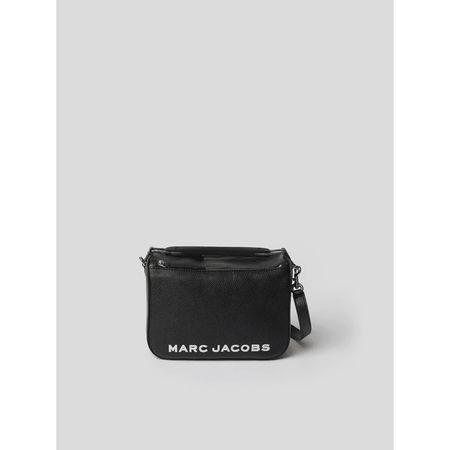 Marc Jacobs Crossbody Bag mit Brand-Detail